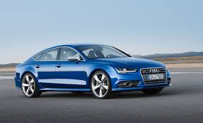 audi a7 modified 2016 audi a7 s7 photos and info u2013 news u2013 car and driver