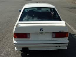 1988 bmw e30 m3 corsa motors