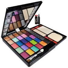 Makeup Kit mars new fashion colour 4 in 1 makeup kit 9093 02 make up kits