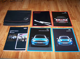 2013 mini cooper countryman paceman owners manual amazon com books
