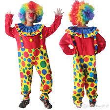 Harlequin Halloween Costume Layo Halloween Costumes Funny Circus Clown Costume Naughty