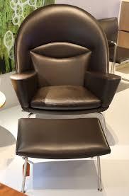 ch468 oculus chair by hans wegner chairblog eu