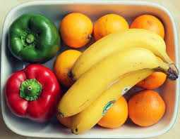 how adding color to your plate can boost your health u0026 beauty