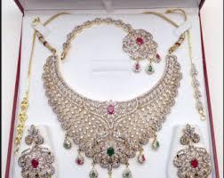 wedding jewellery sets wedding jewellery sets etsy uk