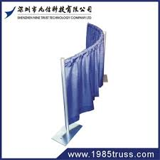 pipe and drape for sale nine trust aluminum pipe and drape wedding backdrops for sale