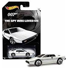 Wheels Lotus Esprit S1 lotus esprit s1 bond 007 the who loved me