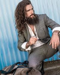 mans old fashion haircut parted down middle 20 best flow hairstyles for men how to get the flow hairstyle