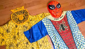 the billion dollar spider man u0027cover up u0027 new york post