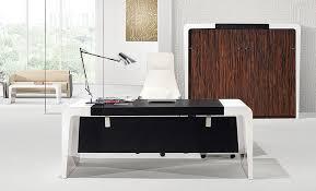 Modern Office Furniture Table PhotoLuxury Office Table Design For - Luxury office furniture