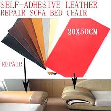 réparation canapé cuir déchiré reparer canape simili cuir efunk info