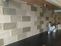 ideas for kitchen wall tiles 150mm x 75mm kitchen wall tiles