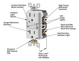 gfci outlet with light switch gfci and two switches how to wire a light switch combo wiring