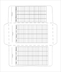 money envelope template template idea