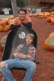 Burts Pumpkin Farm 2015 by October 2015 Chasing The Sun