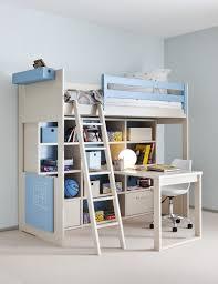 Loft Bed Espace Loggia Cama Alta Escritorio 2 Deco Casa Pinterest