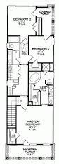 Narrow Floor Plans Free Plan Long Narrow House Plans Lake Nz Thin For Lots Amazing