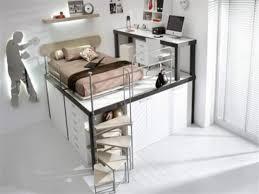 Bedroom Loft Beds For Teens Twin Bunk Beds For Girls Girls - Loft bunk beds for girls