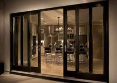 Wood Patio Doors With Built In Blinds by Does Your Home Need New Patio Doors Are Your Old Patio Doors