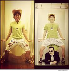 gangnam style elevator guy halloween costume weknowmemes