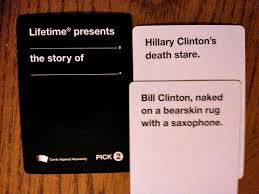 cards against humanity near me had a friends for dinner drinks and cards against