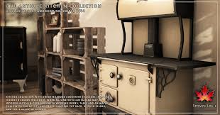 kitchen collection antique kitchen collection for fameshed november trompe loeil