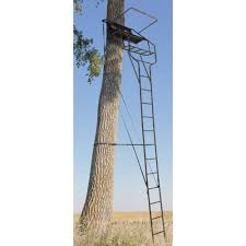 Woodsman Supply Muddy Woodsman Climber Treestand Walmart Com