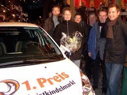 Stadt Bad Krozingen Das Auto Bleibt In Der Stadt Bad Krozingen Badische Zeitung