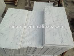 Carrara Marble Floor Tile Lowest Price Bianco Carrara White Marble Floor Tiles Wholesales