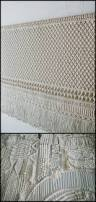 71 best macrame curtains images on pinterest macrame curtain