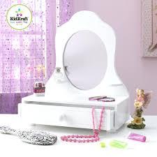 Vanity Table With Tri Fold Mirror Vanities Vanity Desk With Mirror Ikea 1920s White Antique Vanity