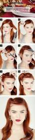new hairstyle of ladies best 25 easy hairstyles ideas on pinterest easy kid
