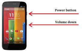 how to take a screen on an android amazing things you can do with your volume in android