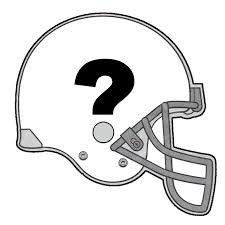 free coloring pages of blank football helmet clip art library