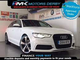 cheap audi a6 for sale uk used audi a6 2014 for sale motors co uk