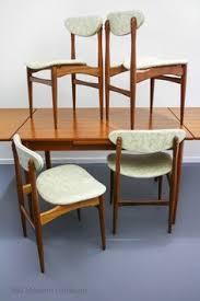 Ebay Furniture Dining Room Original Bentwood Dining Chairs X 6 Ligna Vintage Retro Mid