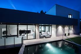 impressive modern house architect design 11944