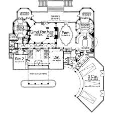 19 best luxury house plans images on pinterest log home plans