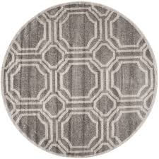 Round Outdoor Rugs by Rug Amt411c Amherst Area Rugs By Safavieh