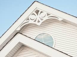 Colonial Trim by Exterior Trim Molding And Columns Hgtv