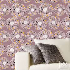 Temporary Wallpaper For Apartments Wallpaper U2014 Christine Joy Design