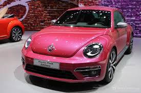 volkswagen beetle pink 2017 nyias 2015 divine concepts drivingline