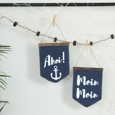 maritime dekoartikel und tischdeko günstig schnell bestellen