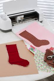 for your mantle diy no sew christmas stockings hsn blogs