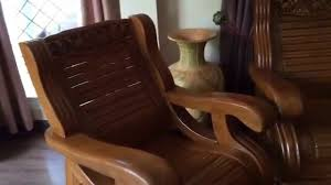 Teak Wood Furniture Teak Wood Furniture Bought From Chiang Mai Pt 1 No Termite Will