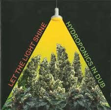 Let The Light Shine Hydroponics In Dub Let The Light Shine Cd Album At Discogs