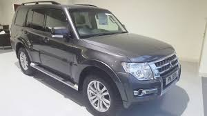 mitsubishi shogun 2017 2017 mitsubishi pajero 3 2 executive auto youtube