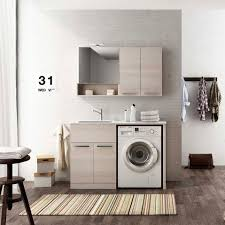 Premade Laundry Room Cabinets by Small Laundry Room Cabinets Lowes Ideal Laundry Room Cabinets