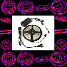 epistar led grow light 1pcs epistar led grow light waterproof smd5050 led strip grow l
