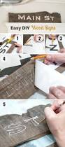 40 best projects to try images on pinterest wooden signs brandy 18 amazing easy diy wood craft project ideas for home decor