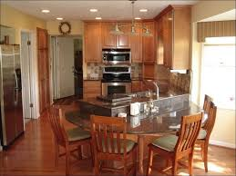 kitchen islands with seating kitchen island with 4 chairs simple